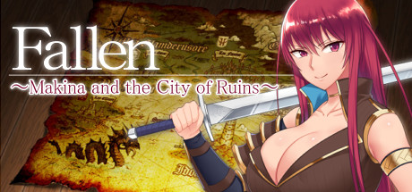 Fallen ~Makina and the City of Ruins~