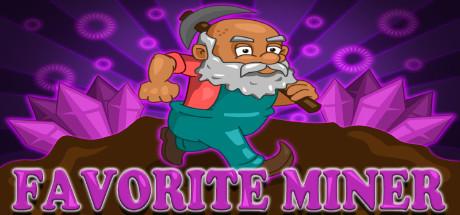 Favorite Miner cover art