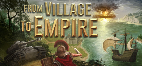 From Village to Empire cover art