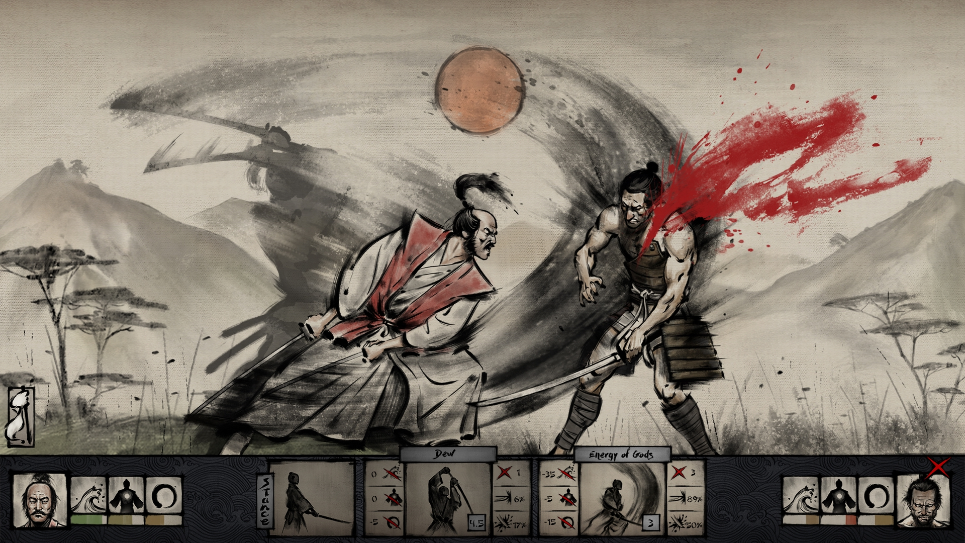 Tale of Ronin Download ZIP