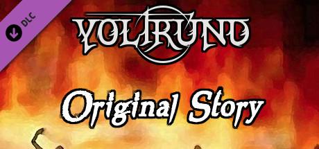 Yoltrund: The World of Eternal Woe - Original Story
