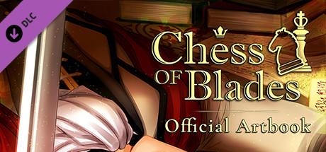 Chess of Blades - Digital Artbook