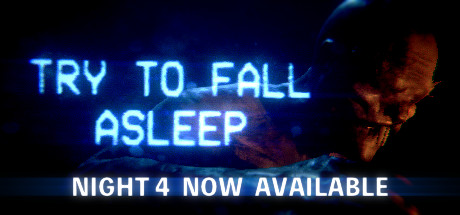 Try to Fall Asleep Free Download v1.3.1c