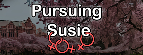 Pursuing Susie