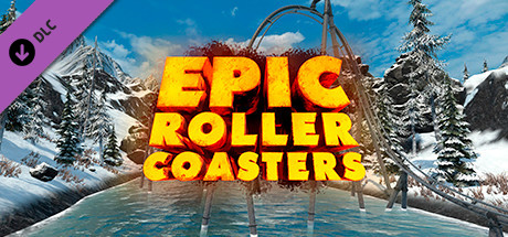 Epic Roller Coasters: Snow Land 2018 pc game Img-3