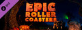 Epic Roller Coasters — Halloween-dlc