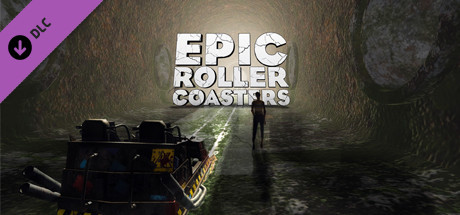 Epic Roller Coasters: Armageddon 2018 pc game Img-1