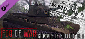 Fog Of War - Complete Edition cover art