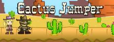 Cactus Jumper