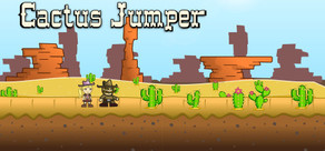 Cactus Jumper cover art