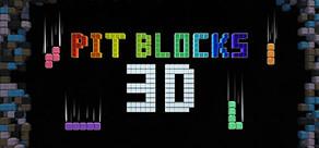 Pit Blocks 3D cover art