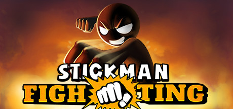 Stickman Fighting cover art
