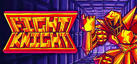 FIGHT KNIGHT cover art