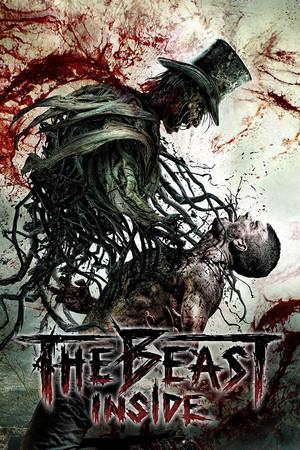 The Beast Inside poster image on Steam Backlog