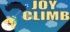 Joy Climb cover art