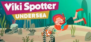 Viki Spotter: Undersea cover art