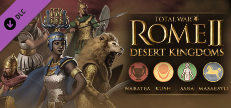 Desert Kingdoms Culture Pack   DLC