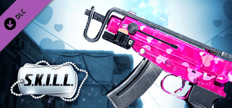 S.K.I.L.L. - Special Force 2 - SKILL <3 YOU