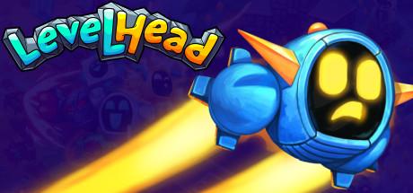 Levelhead [PT-BR] Capa