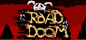Road Doom cover art