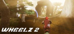 Wheelz2 cover art