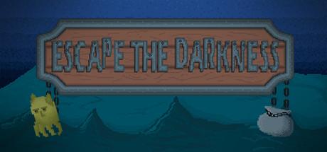 Escape the Darkness cover art