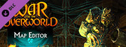 War for the Overworld - Map Editor