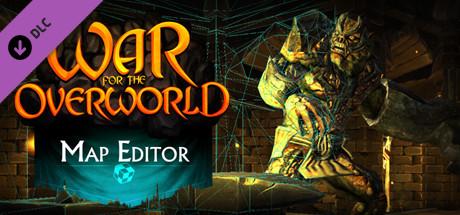 War for the Overworld - Map Editor