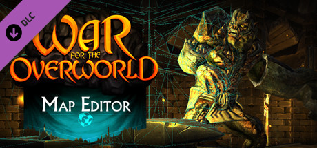 War for the overworld map editor on steam gumiabroncs Image collections