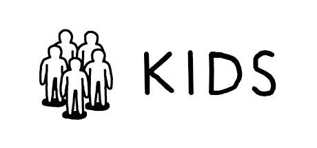 Kids On Steam