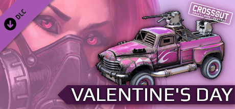 Crossout — Valentine's day pack