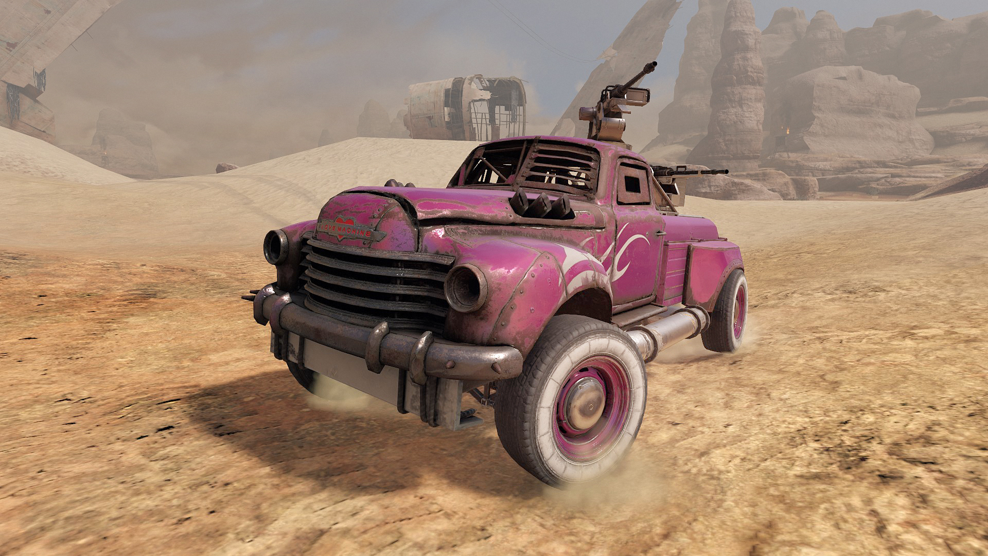 Crossout — Valentine's day pack - Keymailer