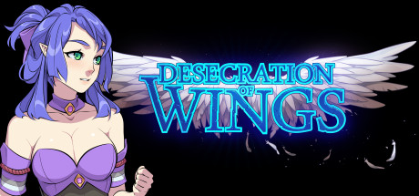Desecration of Wings on Steam