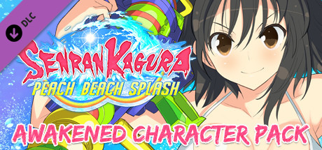 SENRAN KAGURA Peach Beach Splash - Awakened Character Pack