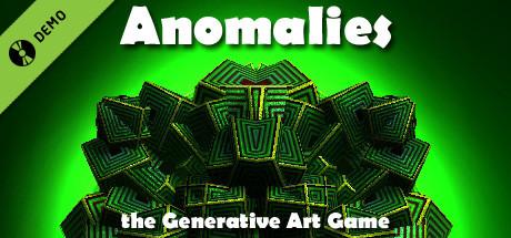 Anomalies Demo