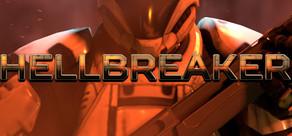 Hellbreaker cover art