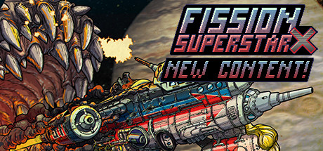 Fission Superstar X Free Download