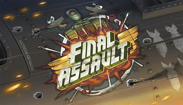 Final Assault on Steam