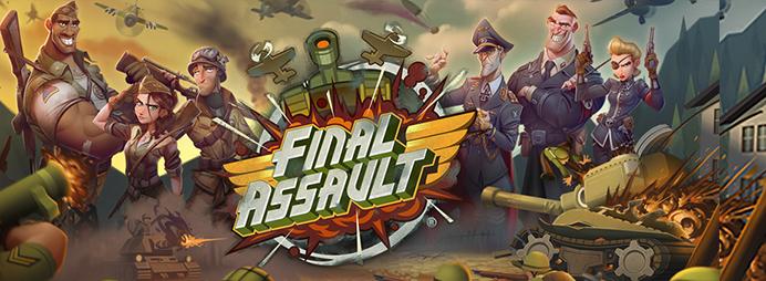 ed037db4c42 Save 33% on Final Assault on Steam
