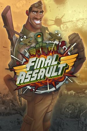 Final Assault poster image on Steam Backlog