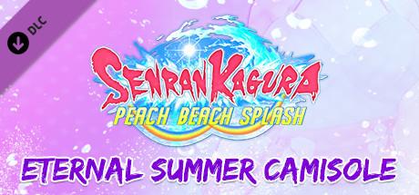 SENRAN KAGURA Peach Beach Splash - Eternal Summer Camisole