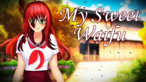 My Sweet Waifu Free Download Full Version PC Game Setup