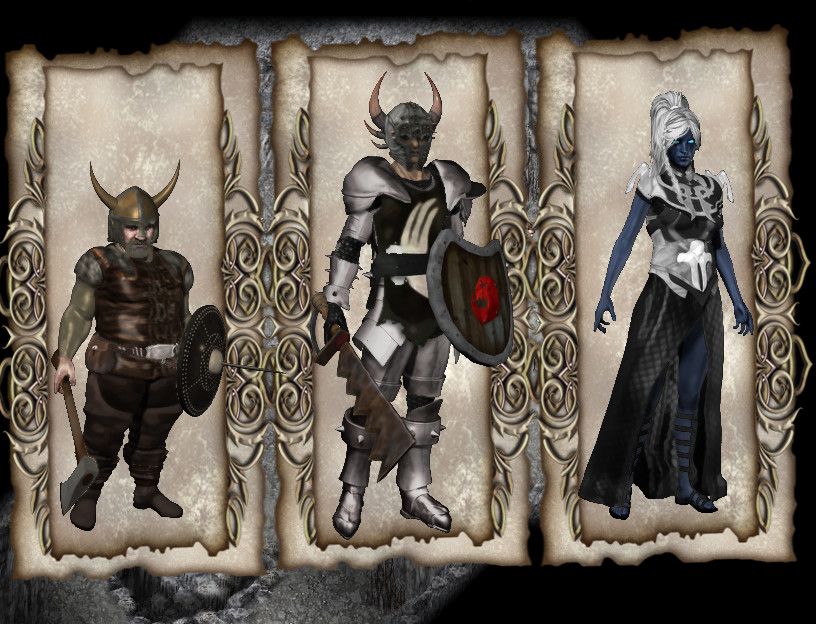 RPG Maker MV - Medieval: Underdeep