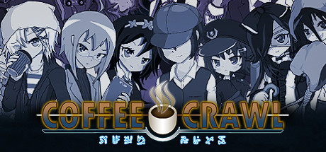 Coffee Crawl