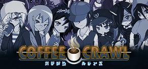 Coffee Crawl cover art