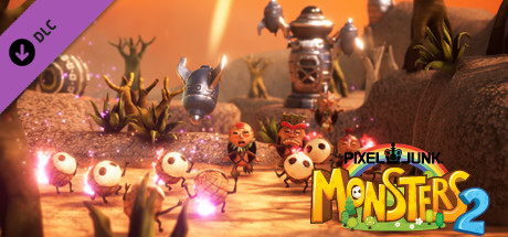 PixelJunk™ Monsters 2 Encore Pack