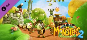 PixelJunk™ Monsters 2 Danganronpa Pack