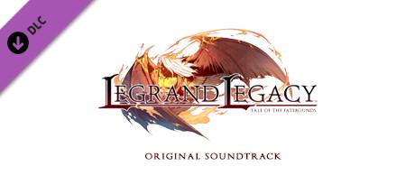 Legrand Legacy (Original Soundtrack)