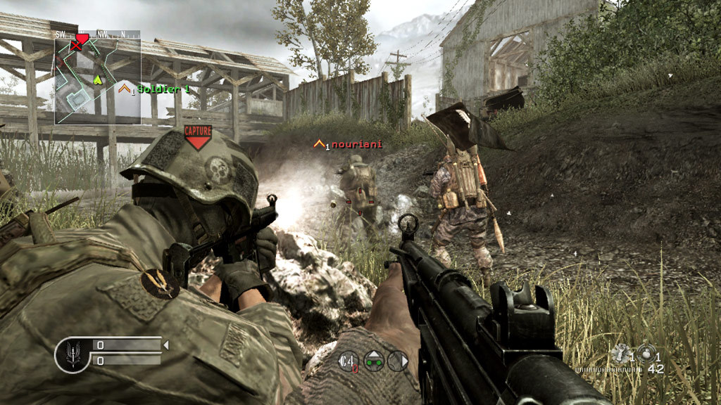 Find the best laptop for CoD4:MW