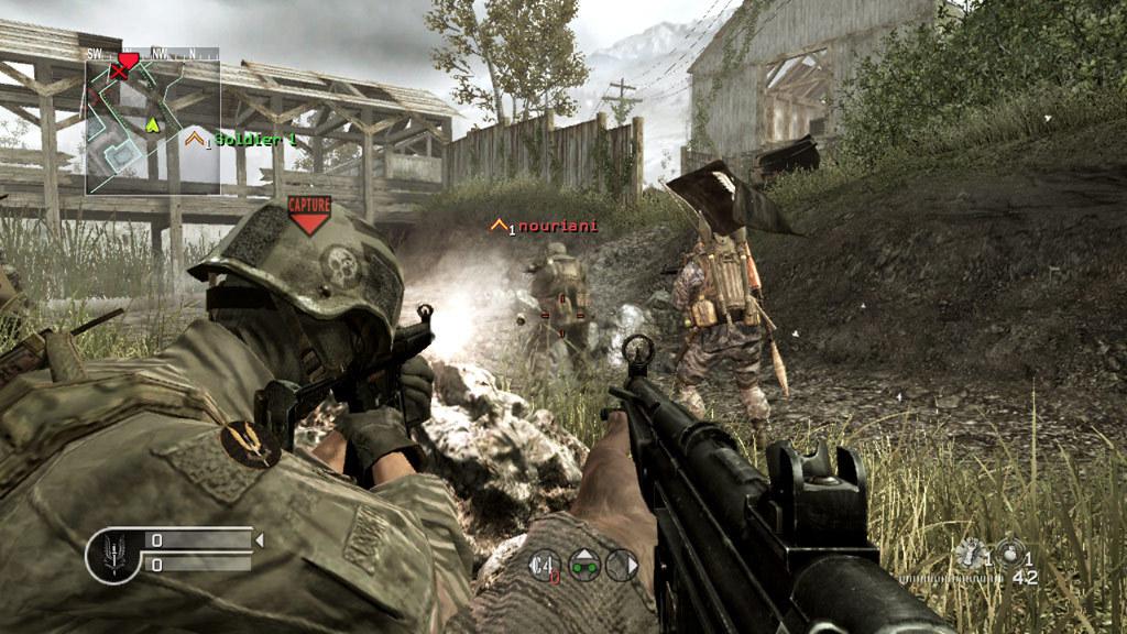 Call of Duty® 4: Modern Warfare® on Steam